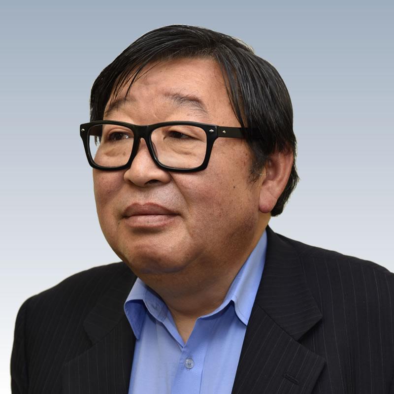 中田 芳夫